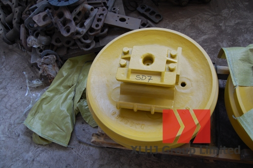 Направляющее колесо 0T16016