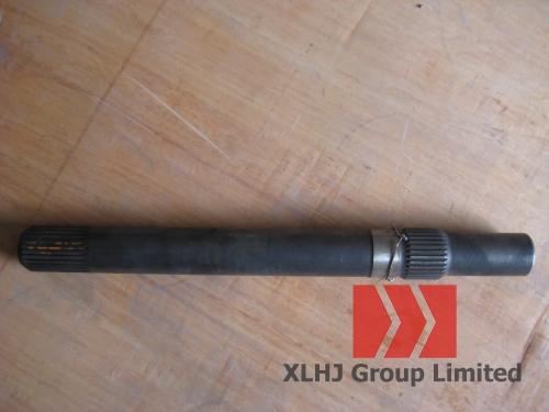 Вал конечной передачи 0T05002 для бульдозера HBXG (SHEHWA) SD7
