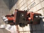 Клапан управления поворотом и торможением 0T12200