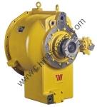 ГТР (гидротрансформатор) для бульдозера HBXG (SHEHWA) SD7