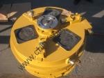 Гидротрансформатор W02040001 YJ375