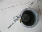Фильтр гидравлики с пружиной XGHL4-560x100 для фронтального погрузчика XCMG LW30