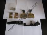 Ручка кабины погрузчика XCMG ZL50G