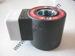Электромагнитный клапан главного гидрораспределителя автокрана XCMG QY25K