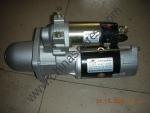 Стартер QDJ273A для фронтального погрузчика XCMG LW321F с двигателем YUCHAI YC61