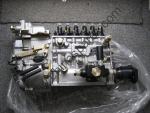 ТНВД (топливный насос высокого давления) для фронтального погрузчика XCMG ZL50G