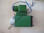 Электромагнитный клапан поворота башни автокрана XCMG QY25K