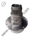 Ступица гидротрансформатора 7548-1709150-11